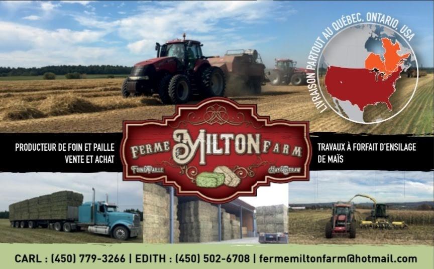 Ferme Milton Farm