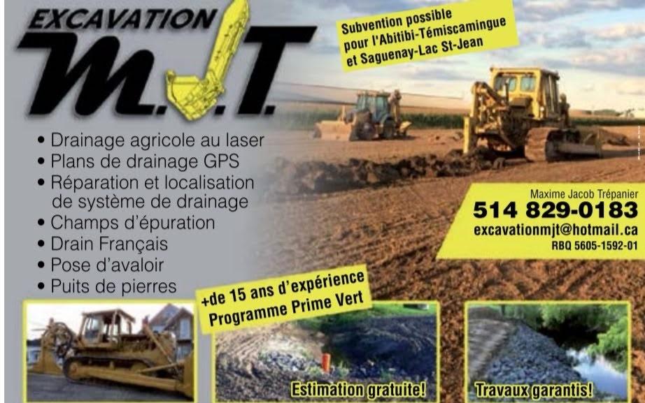 excavation mjt