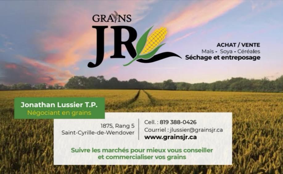 grain jr