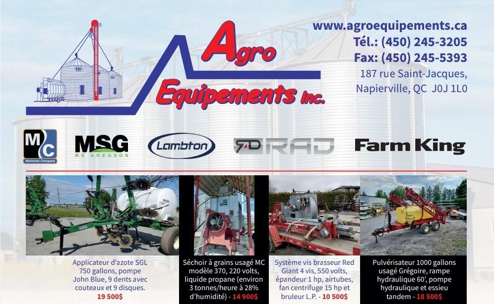 Agro Équipement